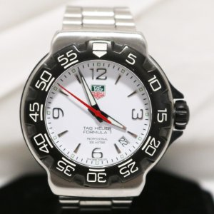 Tag Heuer Formula Watch main