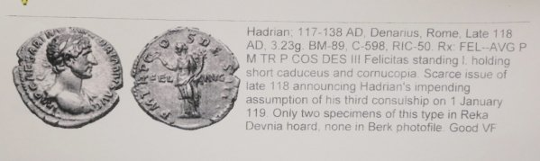 Roman Empire Denarius Coin exp