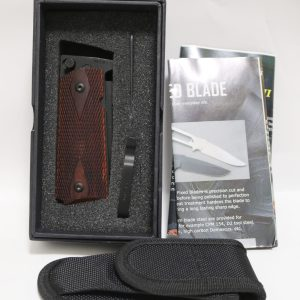 Ultimate Equipment M1911 Knife main