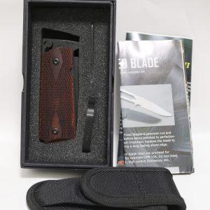 Ultimate Equipment M1911 Knife main