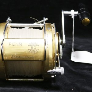 Penn International Fishing Reel main