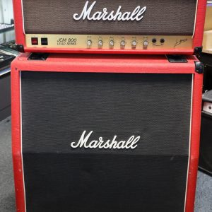Marshall JCM800 Guitar Amplifier main