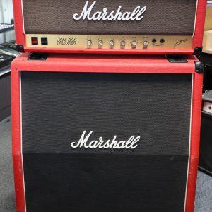 Marshall JCM800 Guitar Amplifier main