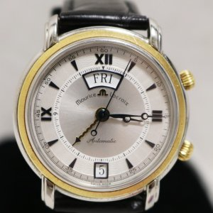 Maurice Lacroix 20759 Masterpiece main