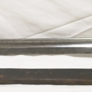 M1913 Spanish Machete Bayonet small