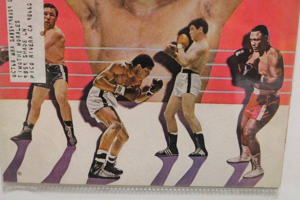 Muhamed Ali Sports Illustrated contenders
