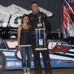 Eldora Speedway Results 8/30/14