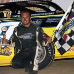 Hartford Speedway Results 8/7/15