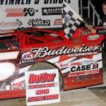 Butler Motor Speedway Results 8/14/15