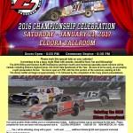 ALMS Banquet set for January 21st
