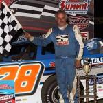 Fairbury Speedway Results - 5/13/17