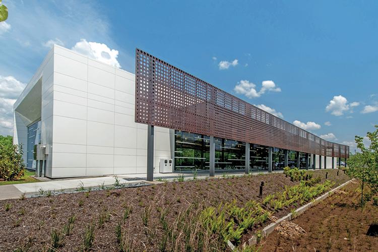 Bellevue Branch, Nashville Public Library