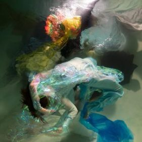 Liquid State - Christy Lee Rogers