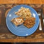 Tuna-Plate