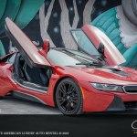 Bmw I8 Red Edition American Luxury Orlando