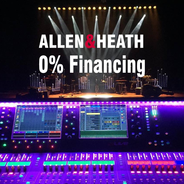 0% Financing Offer