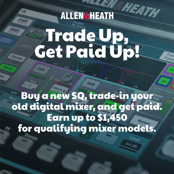 Trade Up, Get Paid Up!