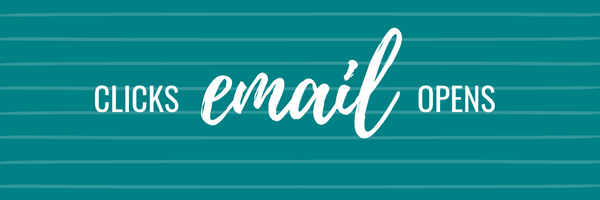 email segmentation, segmenting email data, email clicks, email opens