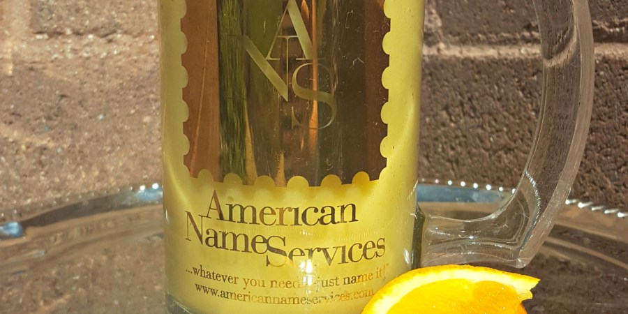 American Name Services Tropical Smoothie