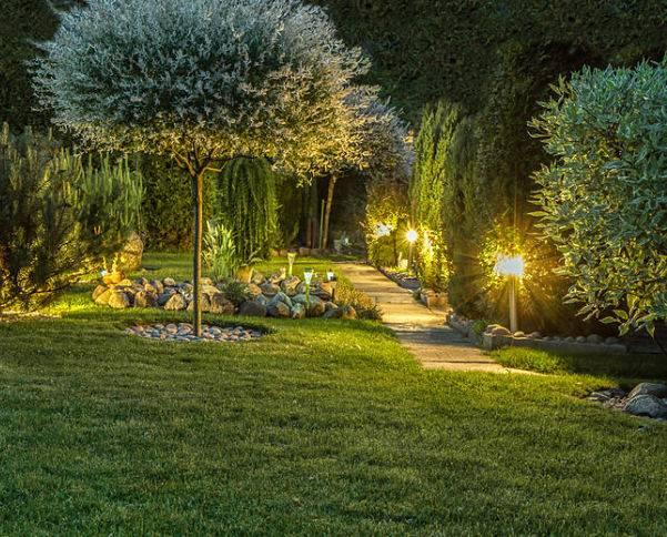 landscape lighting and irrigation american national sprinkler lighting