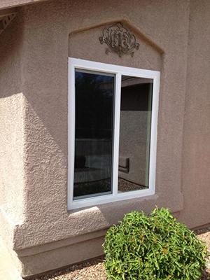 Vinyl Windows In Tucson Az