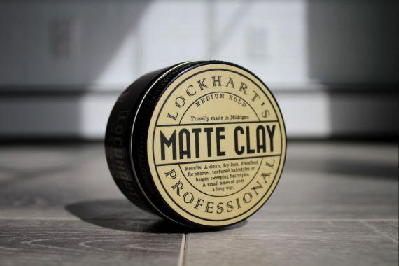 Matte+Clay+main