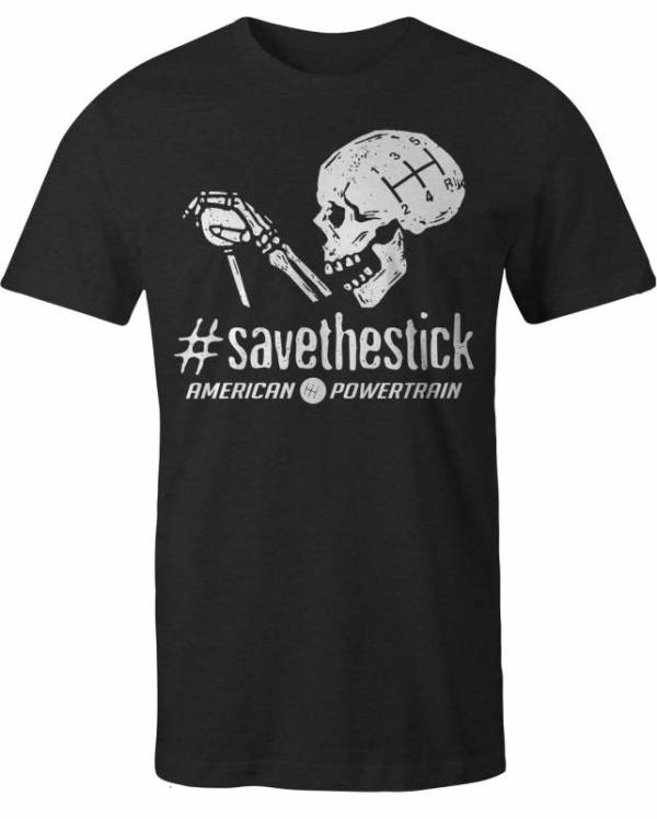 Save The Stick T-Shirt