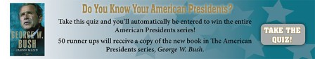 The American Presidents Series   Book List The American Presidents Series  Join the mailing list