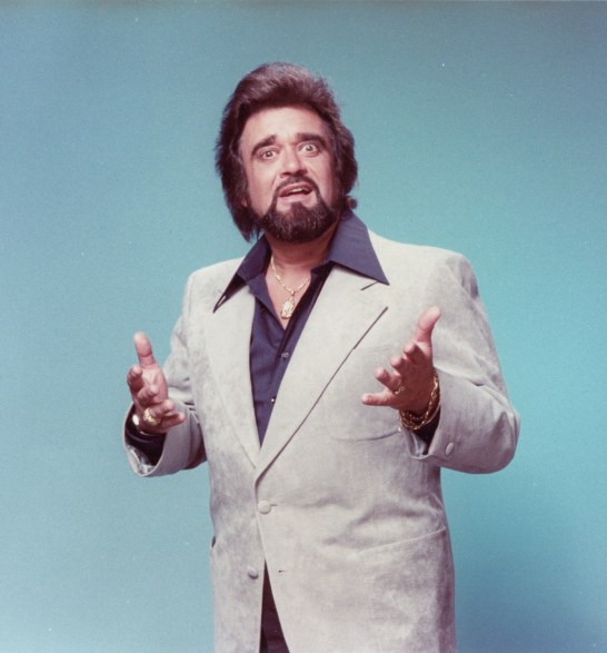 Who was Wolfman Jack? - American Profile