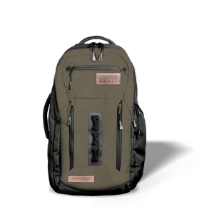 Freedom CCW LG Backpack - Olive Green/Black
