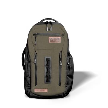 Freedom CCW LG Backpack - Olive Green/Black