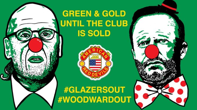 GLAZER VIRUS LEAVES MANCHESTER UNITED WITH ONLY £30M NET SPEND SUMMER  TRANSFER BUDGET!   American Red Devils - Manchester United Podcast - Glazers Out