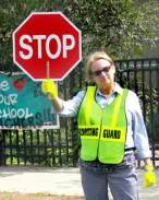 Image result for crossing guard images