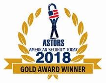 2018 ASTORS Gold