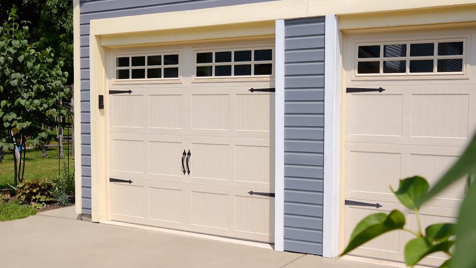 Residential Garage Doors Americans Garage Door Repair And Install