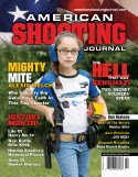 American Shooting Journal February 2016 Cover