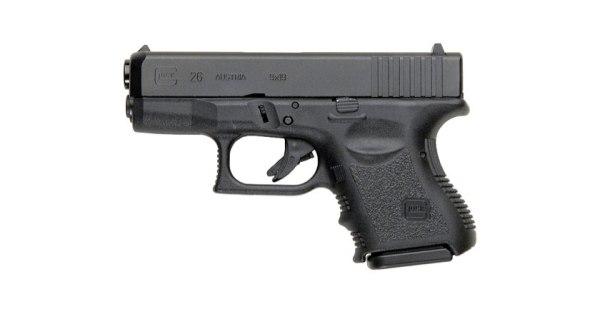 Best Concealed Carry Handguns