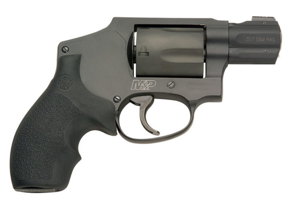 Smith & Wesson M&P 340