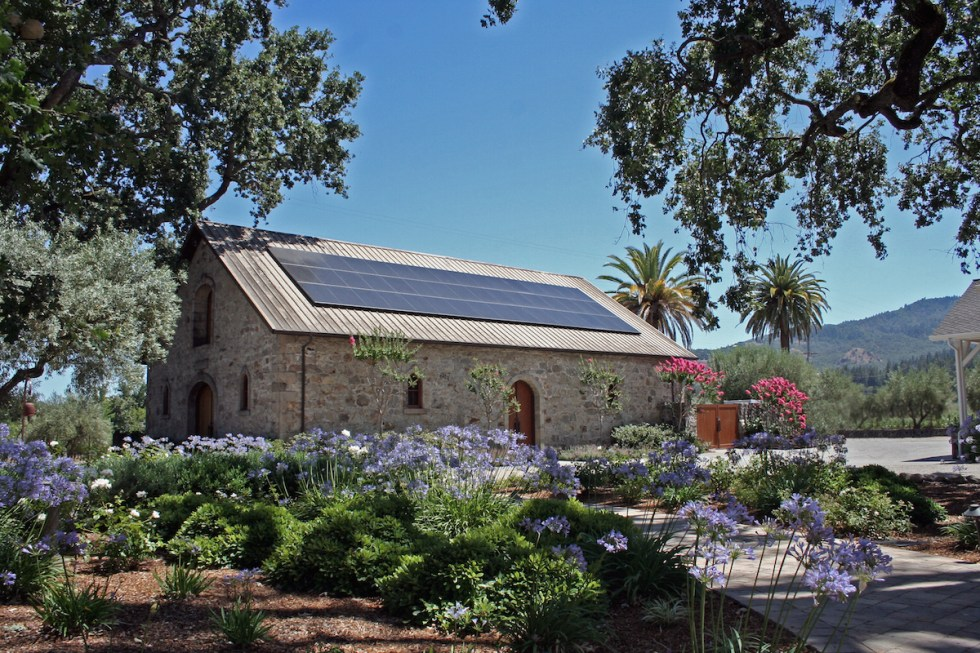 Commercial Winery 22