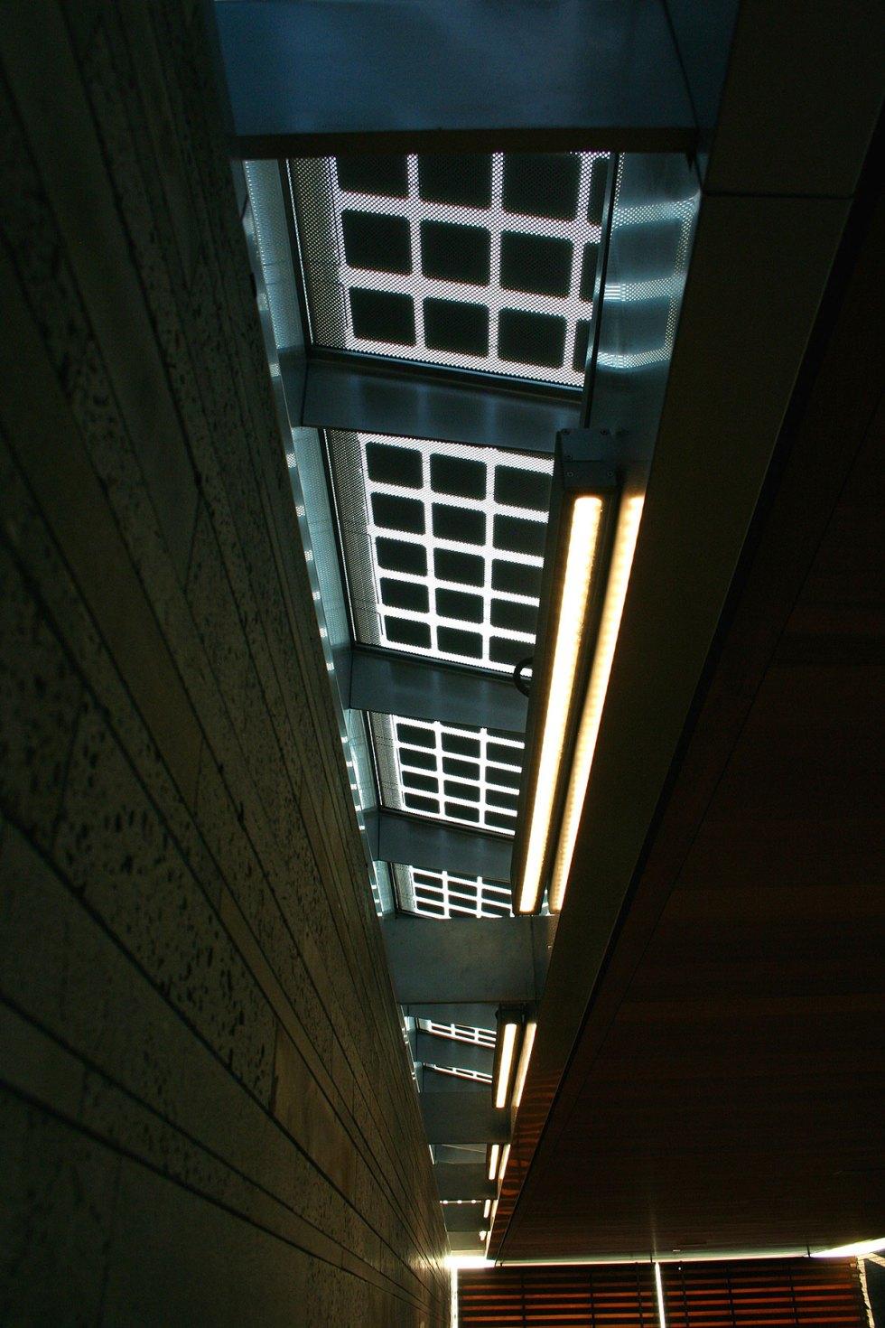 Design Build K96 Under Canopy 2