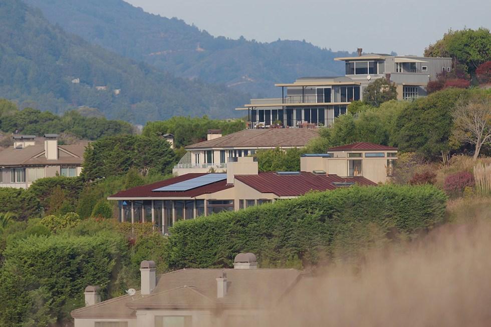 Residential Tiburon 22