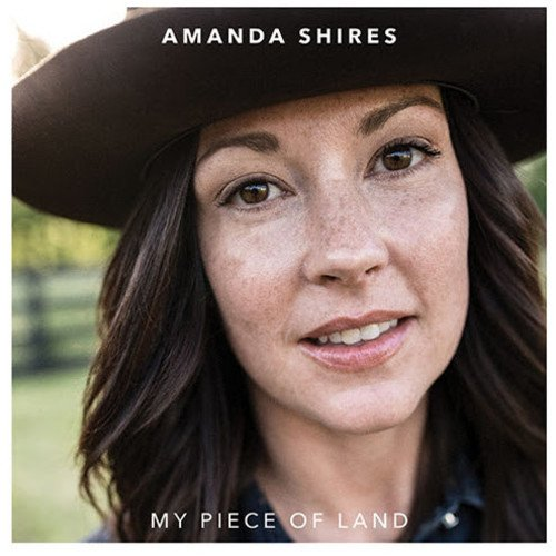 Bilderesultat for amanda shires my piece of land