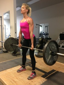 breah smith.deadlift