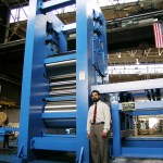 Cold Rolling Mills