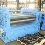 steel straightener