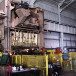 1500 Ton Clearing