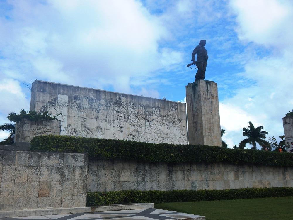Villa Clara, Cuba revolutionary city