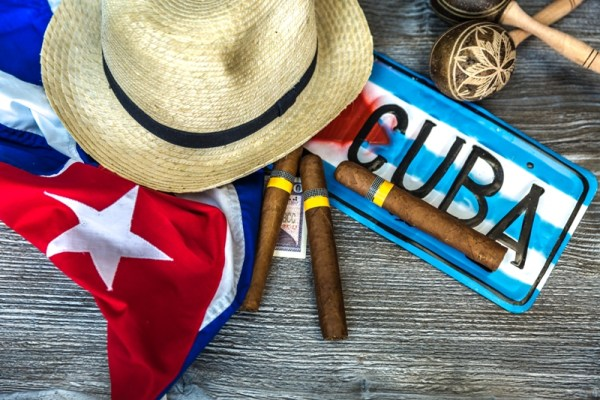 See Cuban icons now that you know how to travel to Cuba