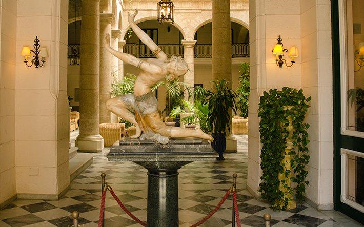 Havana Cuba Hotel Florida