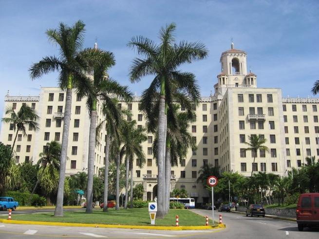 Cuba hotel, Hotel Nacional, Havana-2
